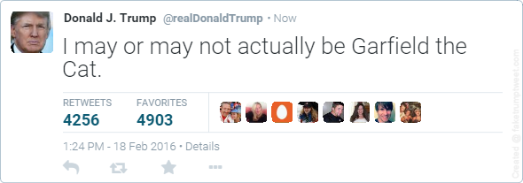 55rxx3zy9_1m53yv1?w=650 this generator lets you make your own fake donald trump tweets,Trump Twitter Meme Generator